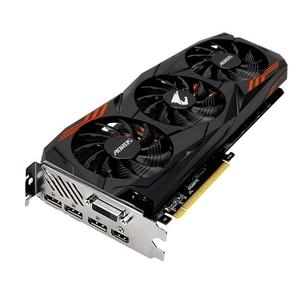 Видеокарта GIGABYTE GeForce GTX 1080 Ti AORUS 11G
