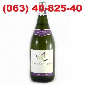 Продам оптом Фризантино Frizzantino Novellina 1.5L