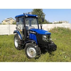 Трактор Foton/Lovol Euro TB-504 (Фотон-504) с кабиной и реверсом