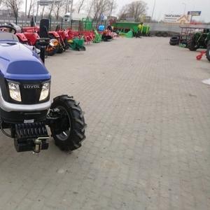 Мини - трактор LOVOL TL-244 NEW