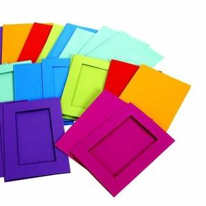 M19-470006,  Набор для изготовления открыток,  разноцветный