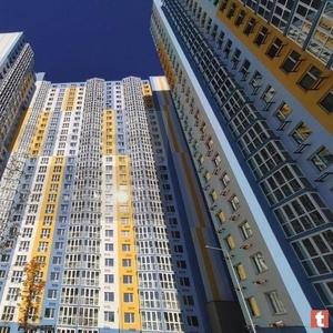 Квартира 54 метра,  2 к,  Вишняковская 4,  Осокорки,  Киев
