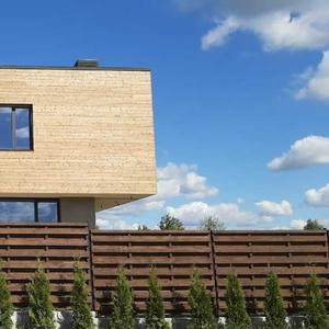 Дом в новом коттеджном посёлке «CRYSTAL FOREST»
