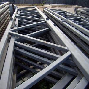 Изготовление дорожных ограждений и металлоконструкций