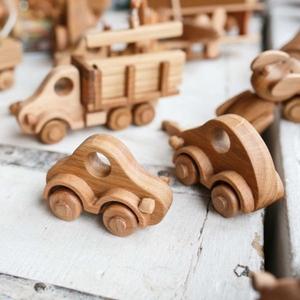 Деревянные игрушки на заказ.
