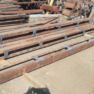 Продам металлические колонны