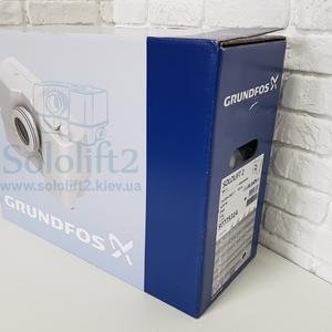 Установка Grundfos Sololift2 WC-1