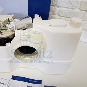 Установка Grundfos Sololift2 WC-3