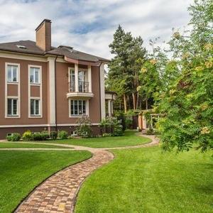 Продам 2-х этажный дом в КГ Green Wood,  Козин,  18 км от Киева