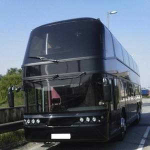 Пасажирські перевезення,  замовлення автобуса.
