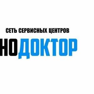 Ремонт телевизоров в Киеве. «ТехноДоктор»