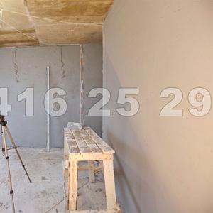 Механізована штукатурка стін,  стель та відкосів