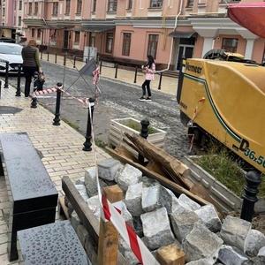 Прокол под дорогой,  гнб,  Киев.