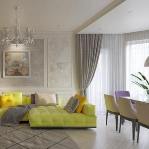 Дизайн интерьера домов,  квартир и офисов. Киев