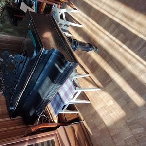 Антикварный рояль Bechstein 1896 г.в.