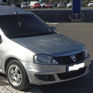Аренда авто под выкуп Дачия Логан Киев без залога
