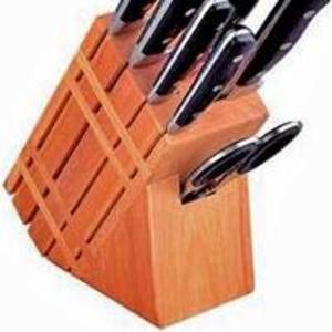 Набор ножей Vinzer MASTER 69111