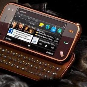 Продам мобильный телефон Nokia N97 mini