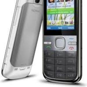Nokia C5 Grey,  отличное состояние