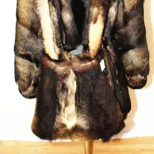 Продам  новую шубу ( Германия) ,  натуральный мех койота