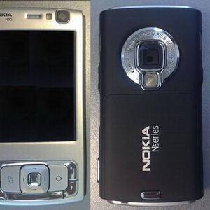 Nokia N95!Оригинал