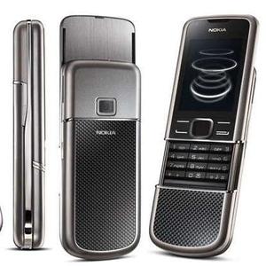 Nokia 8800 Arte Carbon в лучшем качестве полный комплект