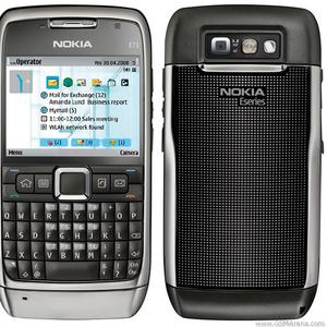 Nokia E71 TV - 2 Sim чотирьохдіапазонний