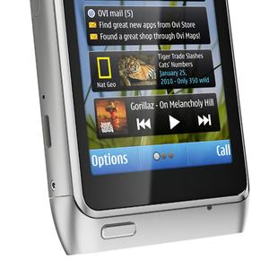 Продам Nokia N8 (новий,  не б/у) з TV та 2SIM