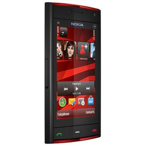 Продам Nokia X6,  8 Gb,  оригинал
