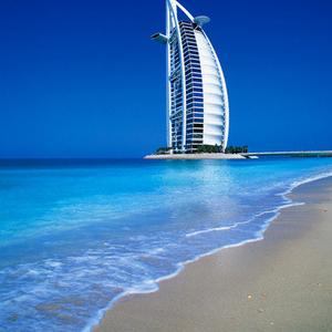 Отдых в Обьединённых Арабских Эмиратах!