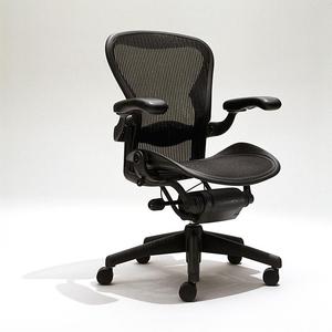 Herman Miller Aeron,  Lumbar Pad офисное кресло