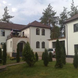 Продажа/аренда элитного коттеджа в Конча-Заспе,  Киев