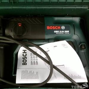 Перфоратор Bosch GBH 2–24 DSR