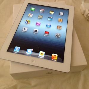 Apple iPad 3  64GB Wi-Fi + 4G at $ 550USD , Apple iPhone 4S 64GB ..$500