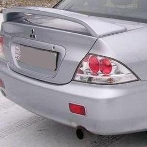 Спойлер Mitsubishi Lancer 9