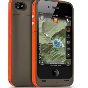 Чехол-аккумулятор для iРhone 4/4S