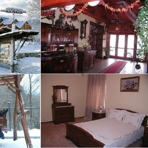 Рождественские туры на Закарпатье