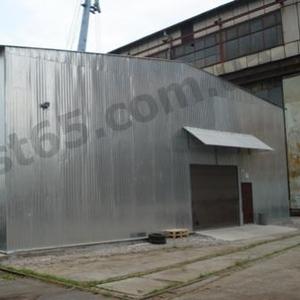 Строительство складов,  строительство складских помещений,  ангар-склад.
