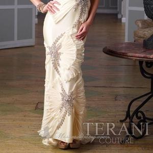 дизайнерские платья Terani Couture USA