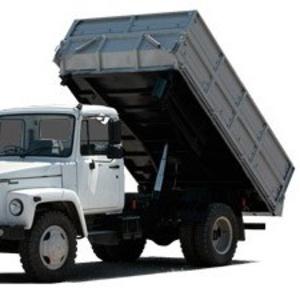 самосвал ГАЗ - 3309 трехсторонняя разгрузка