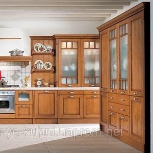 Проектирование,  дизайн и изготовление кухонной мебели.