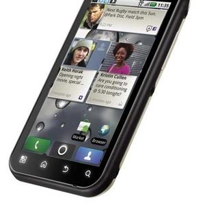 Motorola Defy Plus MB526 Black (CyanogenMod) 12 Месяцев Гарантии