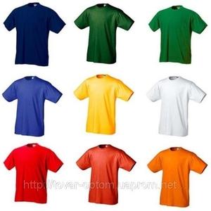 Футболка оптом,  футболка дешево