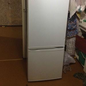 Продам холодильник NORD FRB-537-010