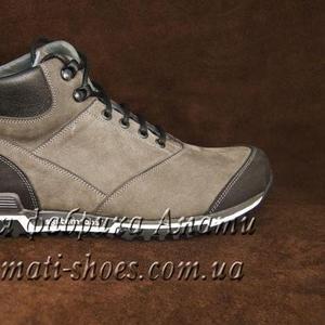 Производство и продажа обуви.