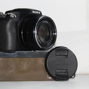 Хорошая универсальная камера - Sony Cyber-Shot DSC-HX100V