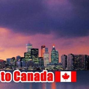 Выезд в Канаду!!! Express Entry