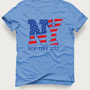 Модные футболки с яркими и оригинальными принтами. Европейское качеств
