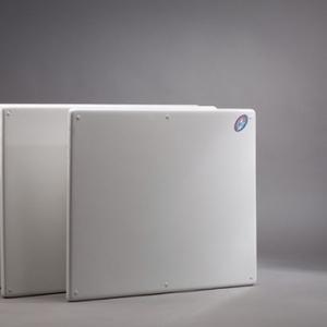 Электрорадиаторы панельного типа 300-750вт.