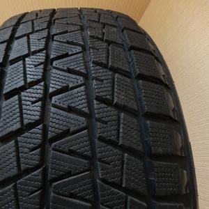 Зимние шины Bridgestone Blizzak 285/50/R20